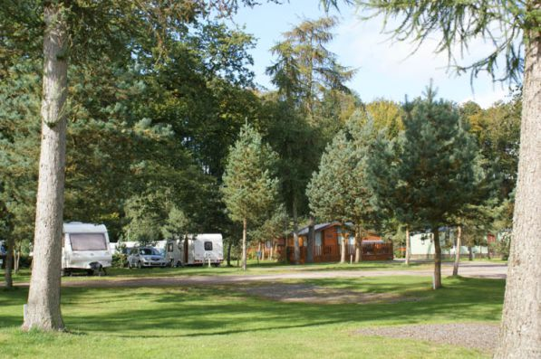 Lowther Holiday Park 15131