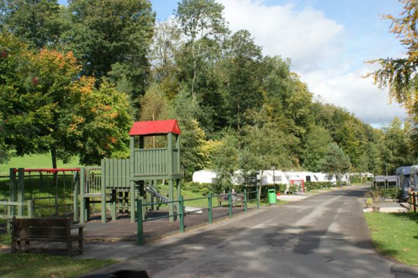 Lowther Holiday Park 15132