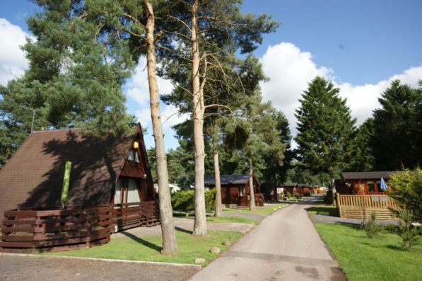 Lowther Holiday Park 15134