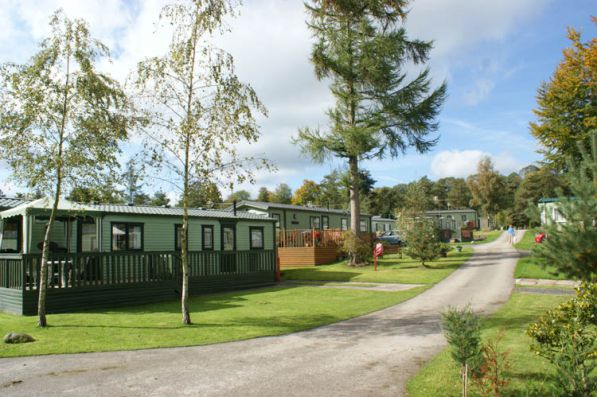 Lowther Holiday Park 15136