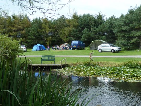 Brighouse Bay Holiday Park 15273