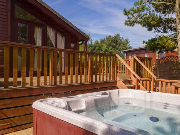 Brighouse Bay Holiday Park 15276