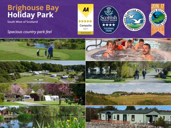 Brighouse Bay Holiday Park 15281