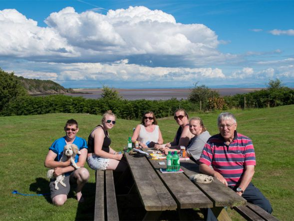 Sandyhills Bay Holiday Park 15313