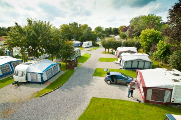 Vale of Pickering Caravan Park 15405