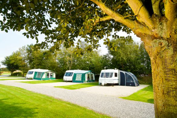 Vale of Pickering Caravan Park 15406