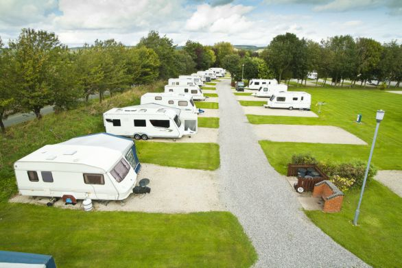 Vale of Pickering Caravan Park 15407