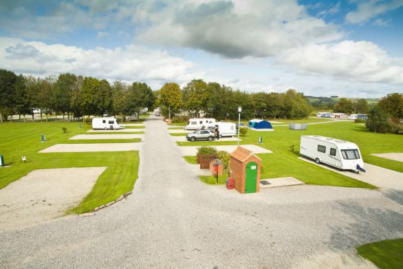 Vale of Pickering Caravan Park 15409