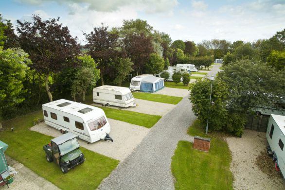 Vale of Pickering Caravan Park 15410