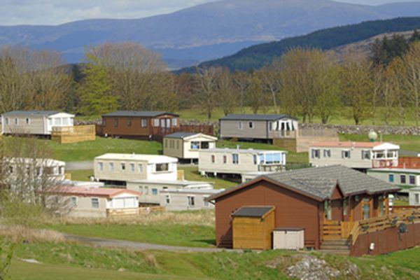 Three Lochs Holiday Park 15411
