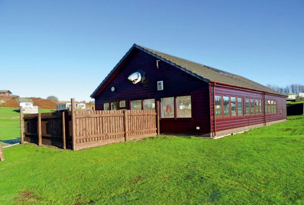 Three Lochs Holiday Park 15415