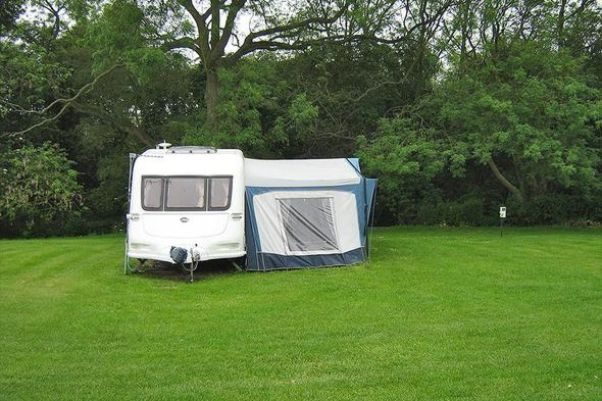 Low Farm Touring & Camping Park 15451