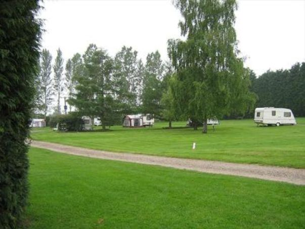 Low Farm Touring & Camping Park 15452