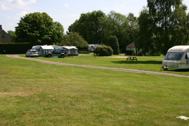 Low Farm Touring & Camping Park 15453