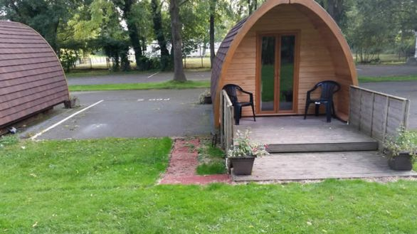 Lower Lacon Caravan Park 15491