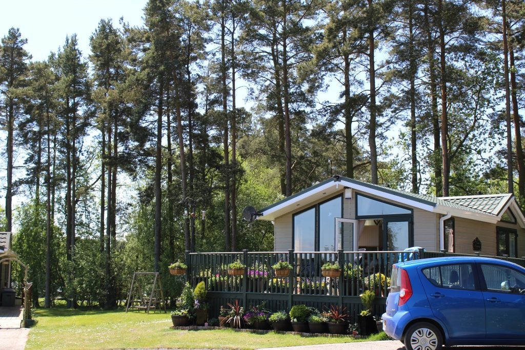 Lilliardsedge Holiday Park &  Golf Course 15607