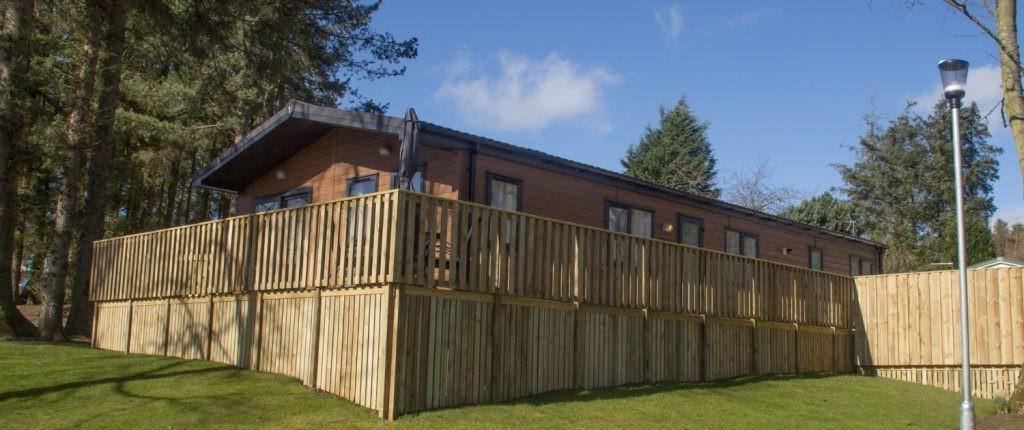 Lilliardsedge Holiday Park &  Golf Course 15613