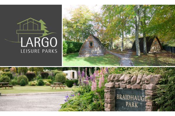 Braidhaugh Holiday Park 15693