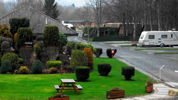 Braidhaugh Holiday Park 15694
