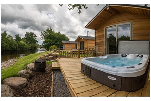 Braidhaugh Holiday Park 15699