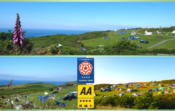 North Morte Farm Caravan & Camping Park 15837