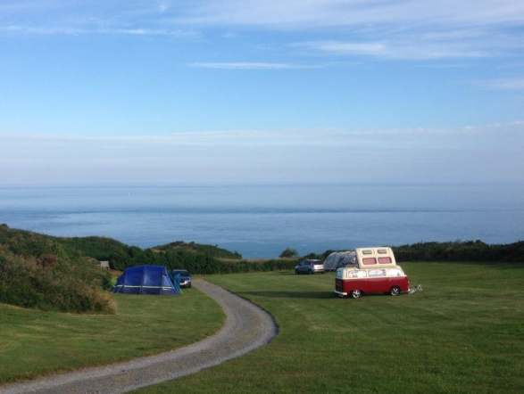 North Morte Farm Caravan & Camping Park 15844