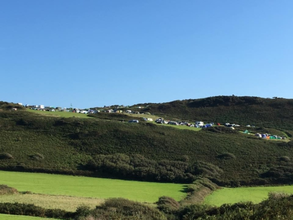 North Morte Farm Caravan & Camping Park 15845
