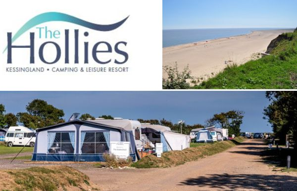 The Hollies Camping & Leisure Resort 15860