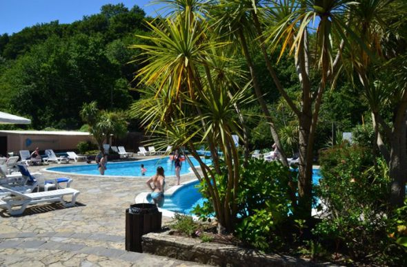 Watermouth Cove Holiday Park 15884
