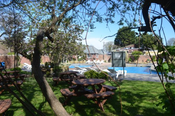 Watermouth Cove Holiday Park 15885
