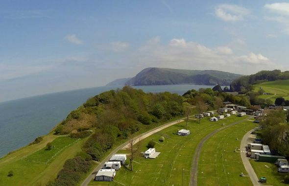 Watermouth Cove Holiday Park 15886