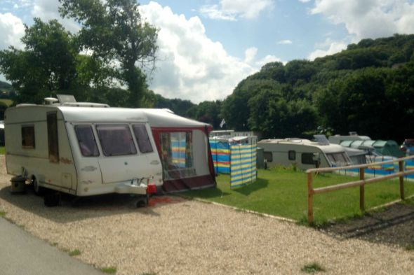 Watermouth Cove Holiday Park 15887