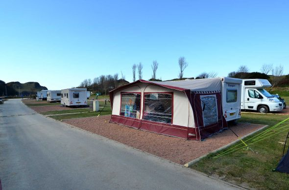 Watermouth Cove Holiday Park 15889
