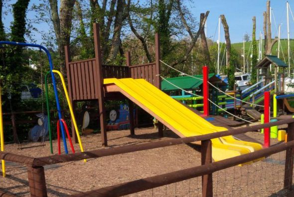Watermouth Cove Holiday Park 15891