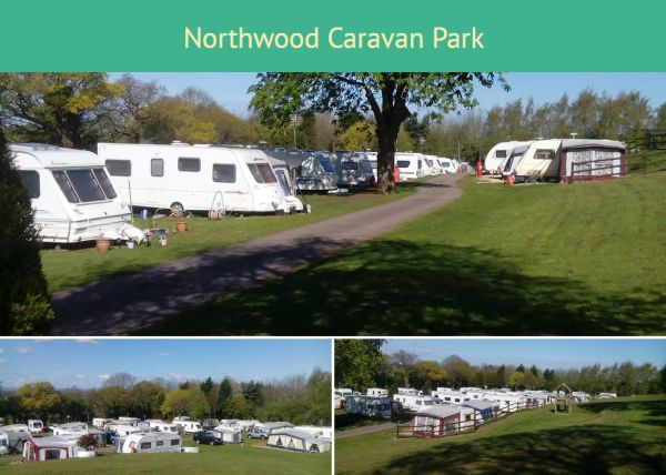 Northwood Hall Caravan Park 15900