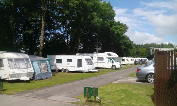Northwood Hall Caravan Park 15901