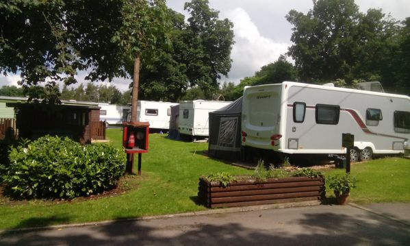 Northwood Hall Caravan Park 15903