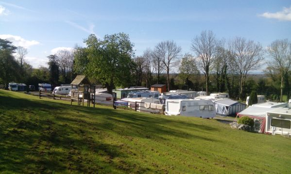 Northwood Hall Caravan Park 15904