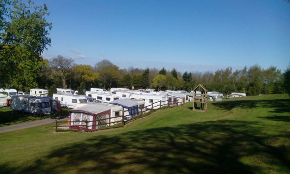 Northwood Hall Caravan Park 15907