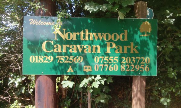 Northwood Hall Caravan Park 15909