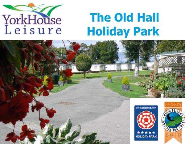 Old Hall Holiday Park 1610