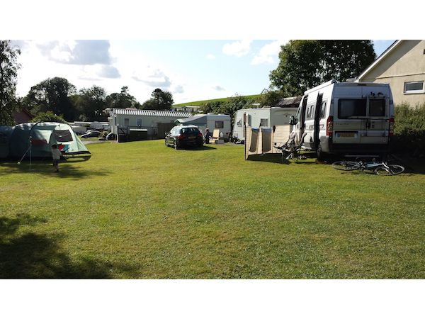 Smytham Manor Holiday Park 16166