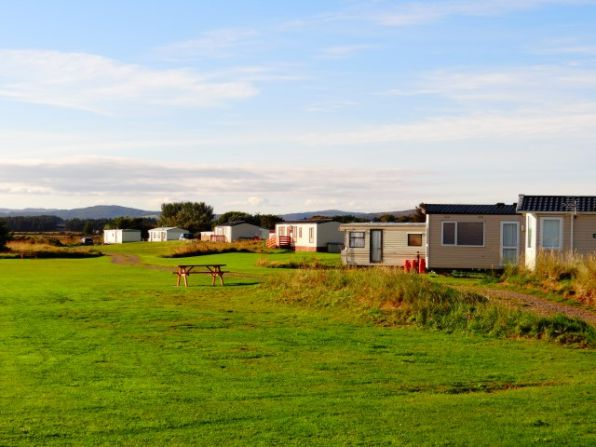 Dornoch Caravan and Camp Park 16184