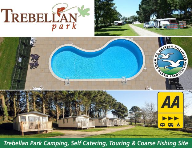Trebellan Holiday Park 16308