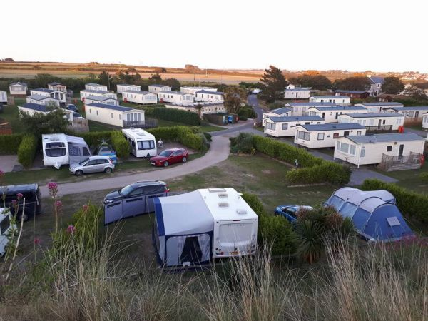 Atlantic Coast Caravan Park 16339