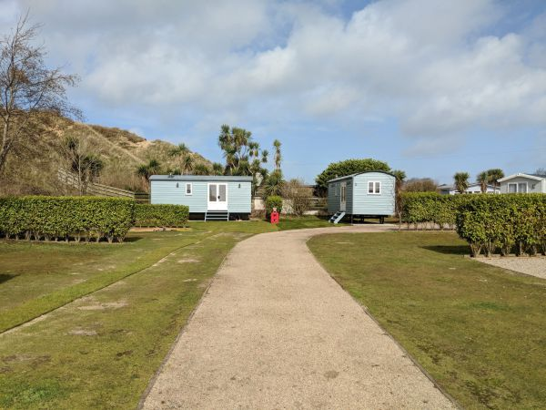 Atlantic Coast Caravan Park 16341