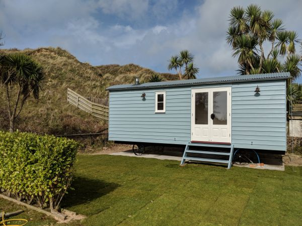 Atlantic Coast Caravan Park 16342