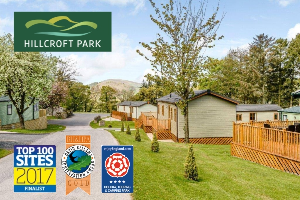 Hillcroft Holiday Park 16603