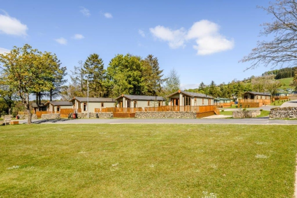Hillcroft Holiday Park 16609