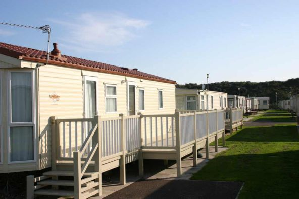 Merryfield & Sandfield Holiday Park 16793